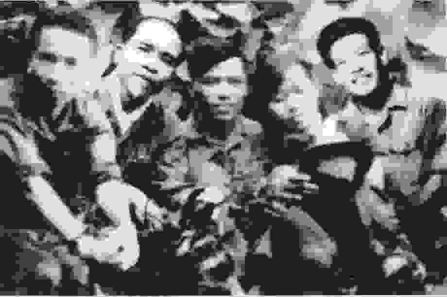 """Ký ức về cố Tổng Bí thư Lê Khả Phiêu của """"cô nuôi"""" Trị - Thiên"""