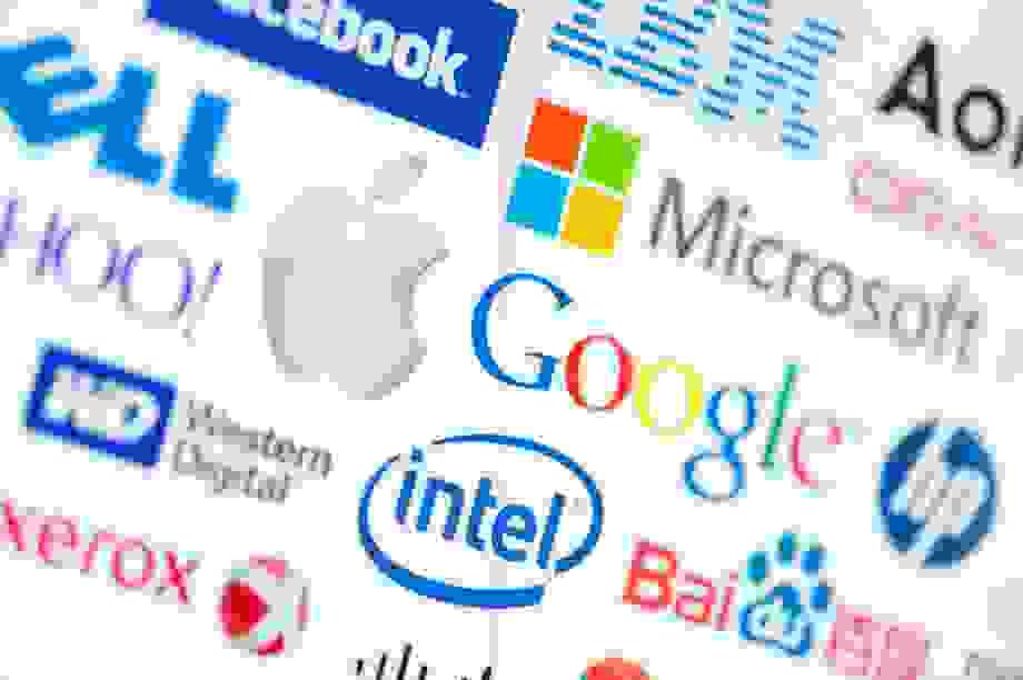 Điểm danh 10 hãng công nghệ lớn nhất thế giới năm 2020