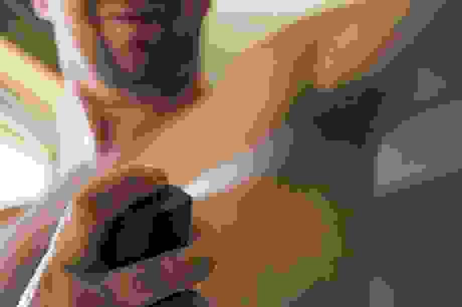 Xác định enzyme gây mùi cơ thể