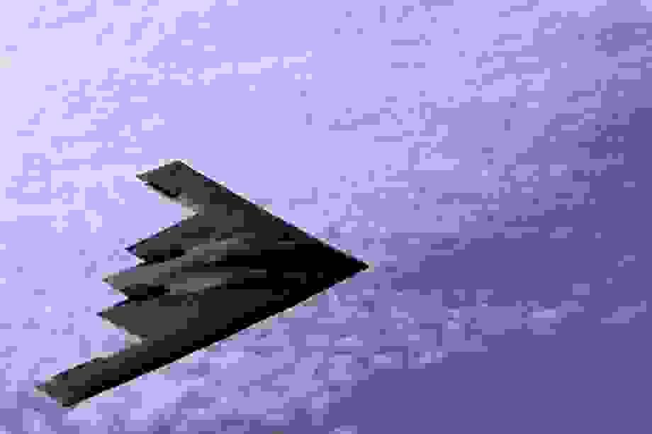Mỹ điều 3 máy bay ném bom tới Ấn Độ Dương giữa căng thẳng với Trung Quốc