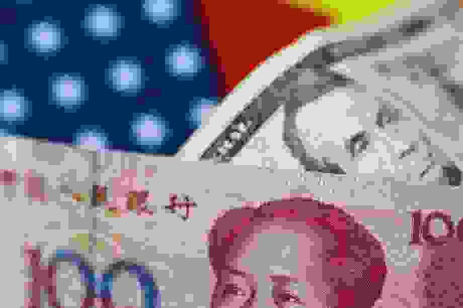 Trung Quốc ngày càng lo ngại bị Mỹ trục xuất khỏi hệ thống thanh toán USD