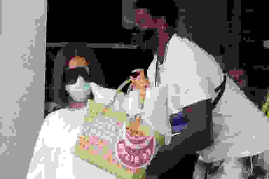 Khloe Kardashian hàn gắn quan hệ với người cũ?