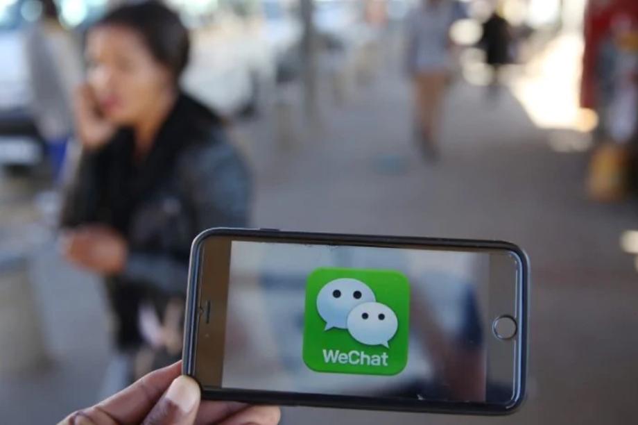 95% người Trung Quốc thà bỏ iPhone còn hơn không được dùng WeChat