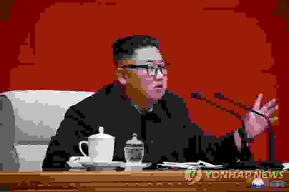Ông Kim Jong-un bất ngờ thay thủ tướng Triều Tiên