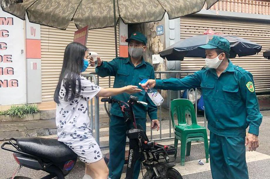 Hải Dương: Tạm dừng các hoạt động giáo dục nghề nghiệp để phòng chống dịch