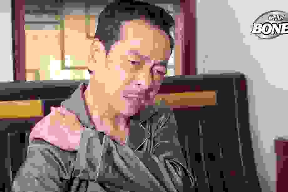 NSND Hoàng Dũng lần đầu chia sẻ về căn bệnh đau nhức xương khớp