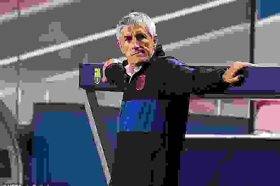 Thua đậm Bayern Munich 2-8, HLV Barcelona thừa nhận sắp bị sa thải