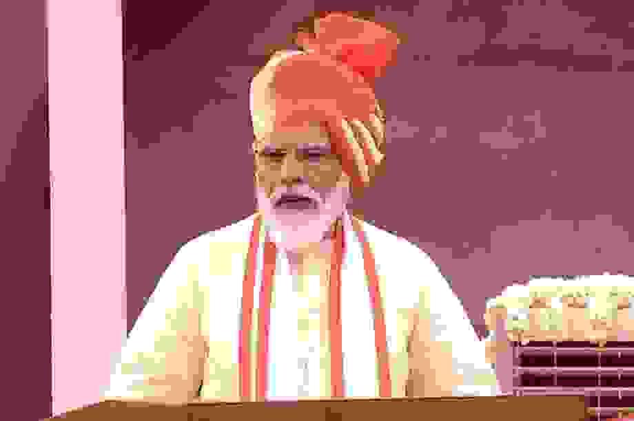 Thủ tướng Ấn Độ cảnh báo Trung Quốc về căng thẳng biên giới