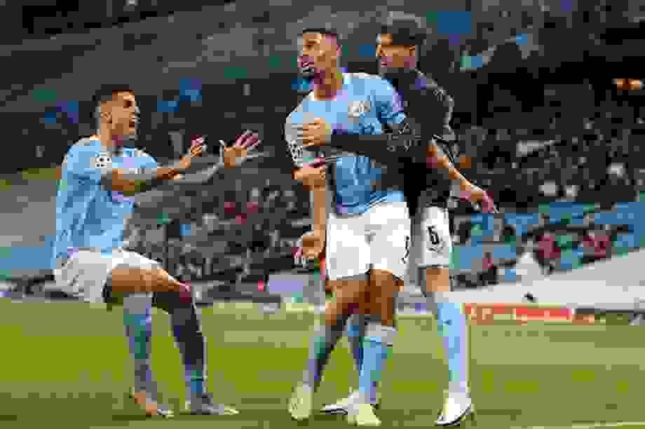 Man City - Lyon:Không thể khinh địch