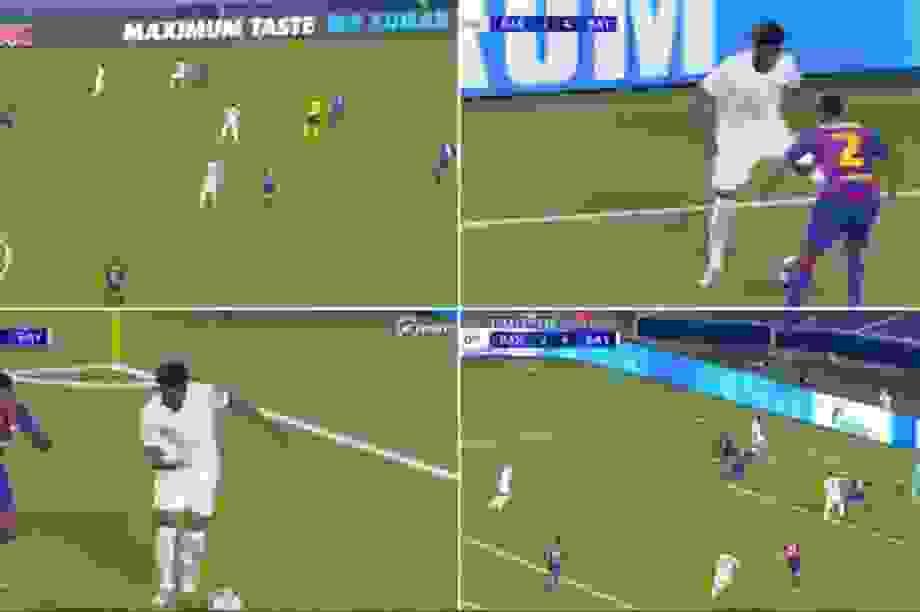 Những tội đồ khiến Barcelona thảm bại trước Bayern Munich