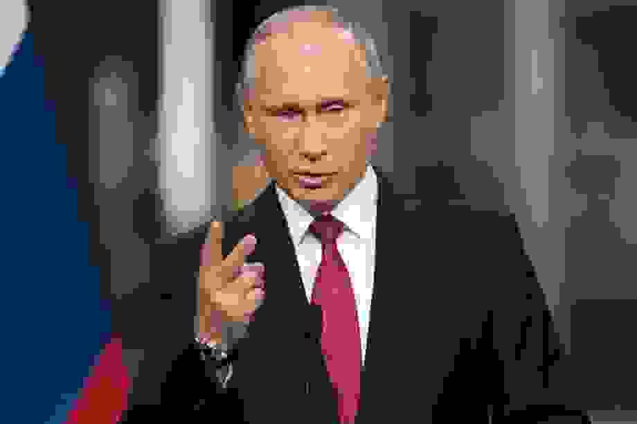 Nga tiết lộ thu nhập năm 2019 của Tổng thống Putin