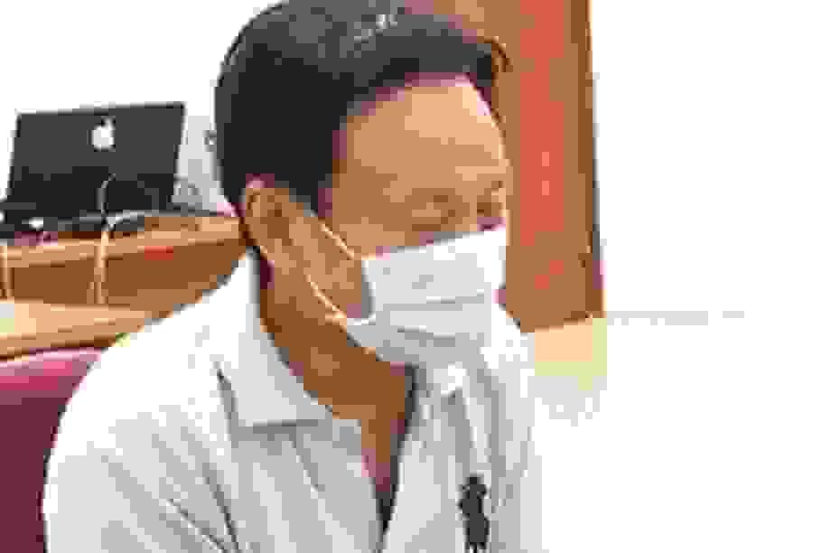 """Hà Nội: """"Đạo chích"""" 64 tuổi, nửa ngày thực hiện 4 vụ trộm cắp"""