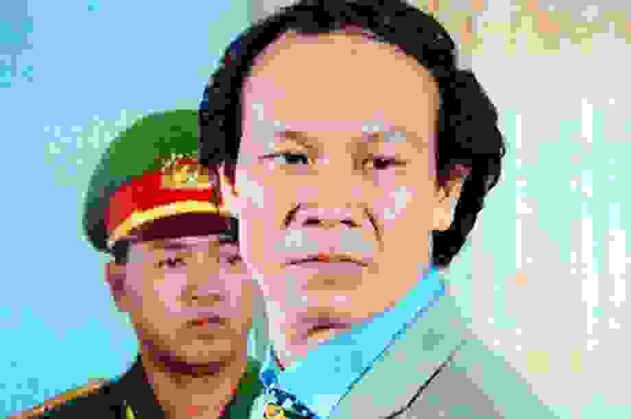 Nỗi khao khát của Đại tá, NSND Nguyễn Hải chuyên vai tội phạm