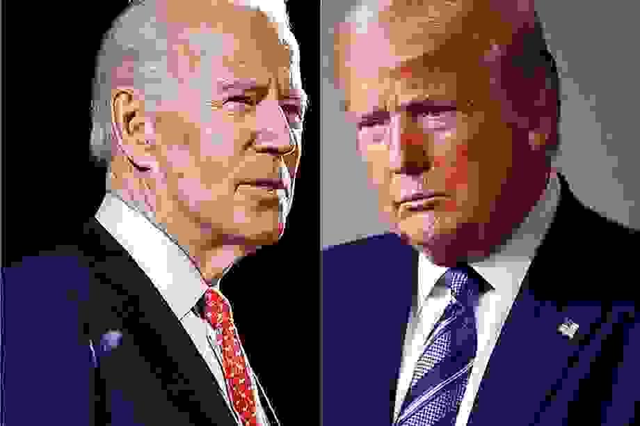 Bầu cử Mỹ 2020: Trận chung kết bắt đầu