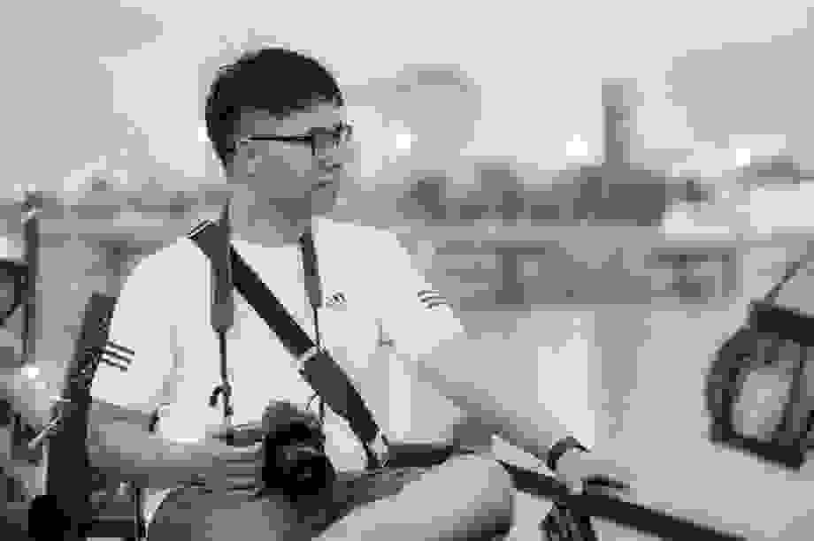 Nhiếp ảnh gia Việt từng giành giải quốc tế đột ngột qua đời ở tuổi 31