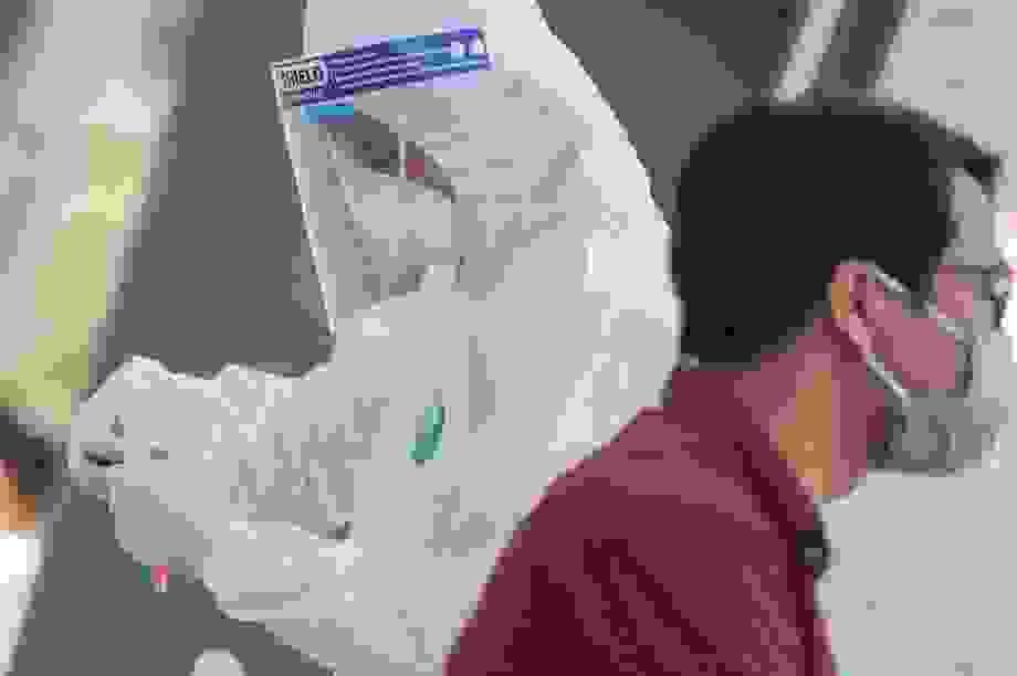 Việt Nam có 1 ca mắc mới Covid-19, thế giới vượt 58 triệu ca bệnh