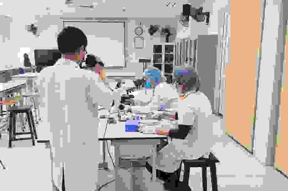 Dự báo điểm chuẩn ngành Y đa khoa trường ĐH Y Hà Nội sẽ lên tới 28 điểm