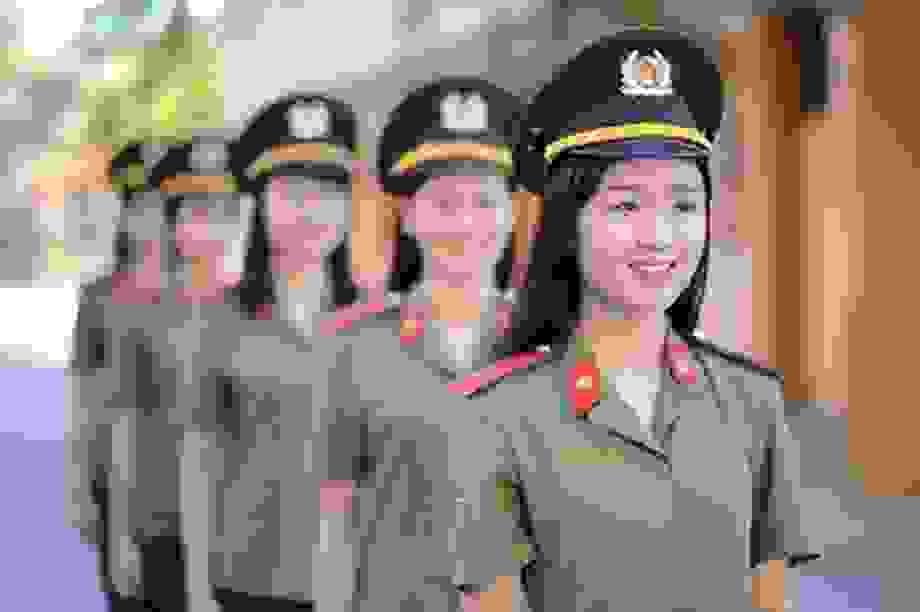Học viện An ninh, Học viện Cảnh sát công bố điểm sàn từ 17,75 điểm trở lên