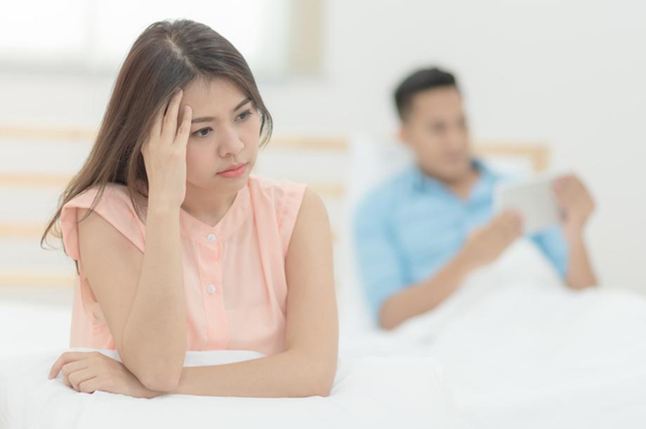 """Không muốn mình trở thành """"con quỷ trong hôn nhân"""""""