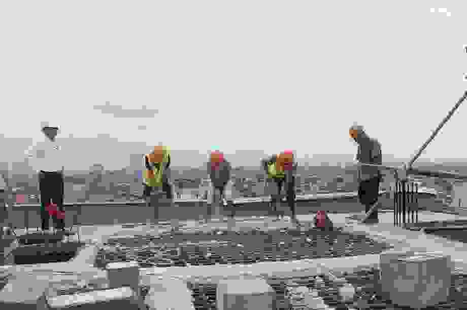 Hà Nội đề xuất tăng gấp đôi mức xử phạt vi phạm trật tự xây dựng