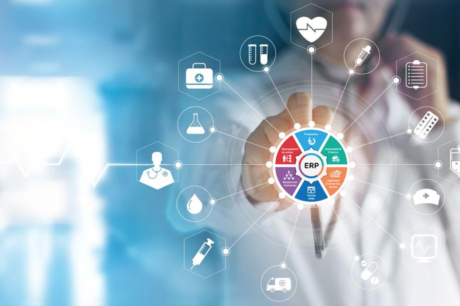 LigoMED - Hệ thống ERP số hóa và quản lý tổng thể dành cho các doanh nghiệp kinh doanh Thiết bị Y tế đầu tiên ở Việt Nam