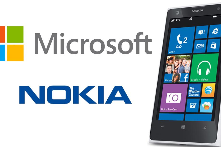 Một lần chưa đủ, Microsoft có thể sẽ lại mua Nokia