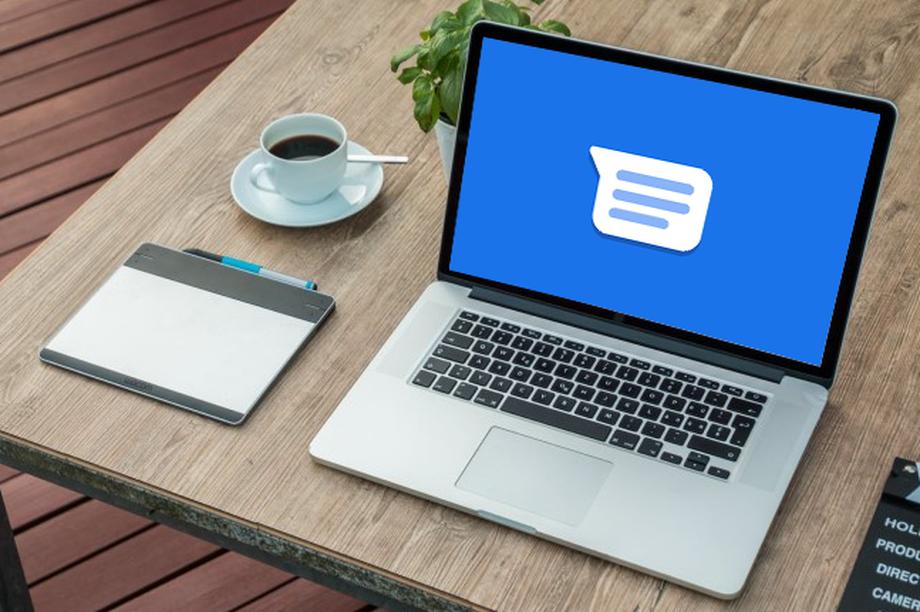 Thủ thuật giúp gửi và đọc tin nhắn trên smartphone trực tiếp từ máy tính
