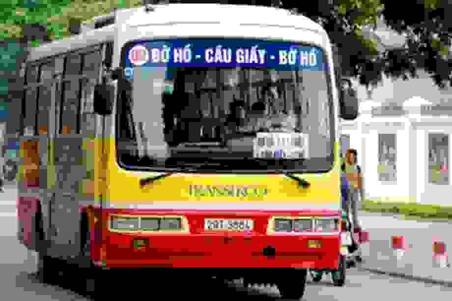 """Lại đổi tên, và lần này """"xe buýt"""" thành """"xe khách thành phố""""!"""