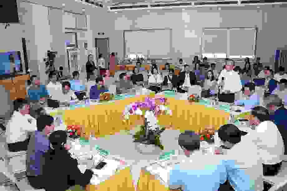 Tranh cãi quanh Quyết định 60 của TPHCM về phân loại đất, tách thửa