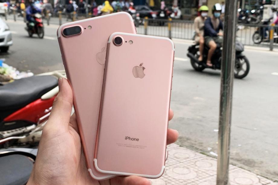 Nhà bán lẻ đồng loạt giảm giá iPhone cũ, mở đường cho iPhone 12