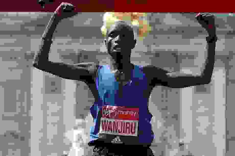 """""""Quái vật"""" làng Marathon lĩnh hậu quả lớn vì dùng doping"""
