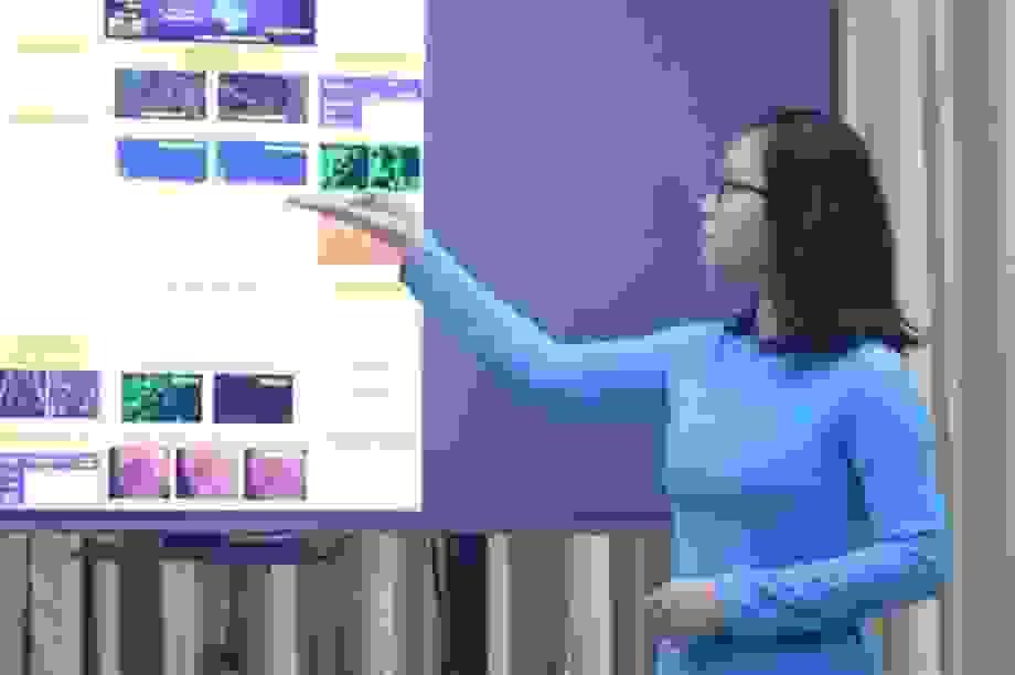 Cô học trò phố núi giành HCV Olympic Phát minh và Sáng chế Thế giới