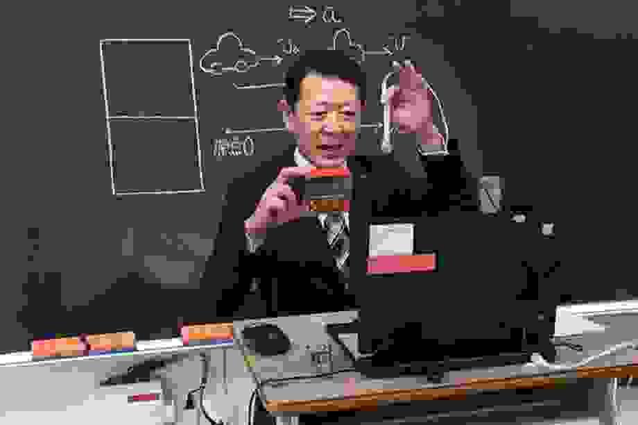 Nam sinh giả mạo để được học trường nổi tiếng Nhật Bản suốt 6 tháng