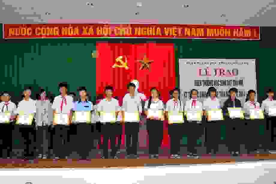 Hội Khuyến học Quảng Nam vận động được hơn 316 tỉ đồng