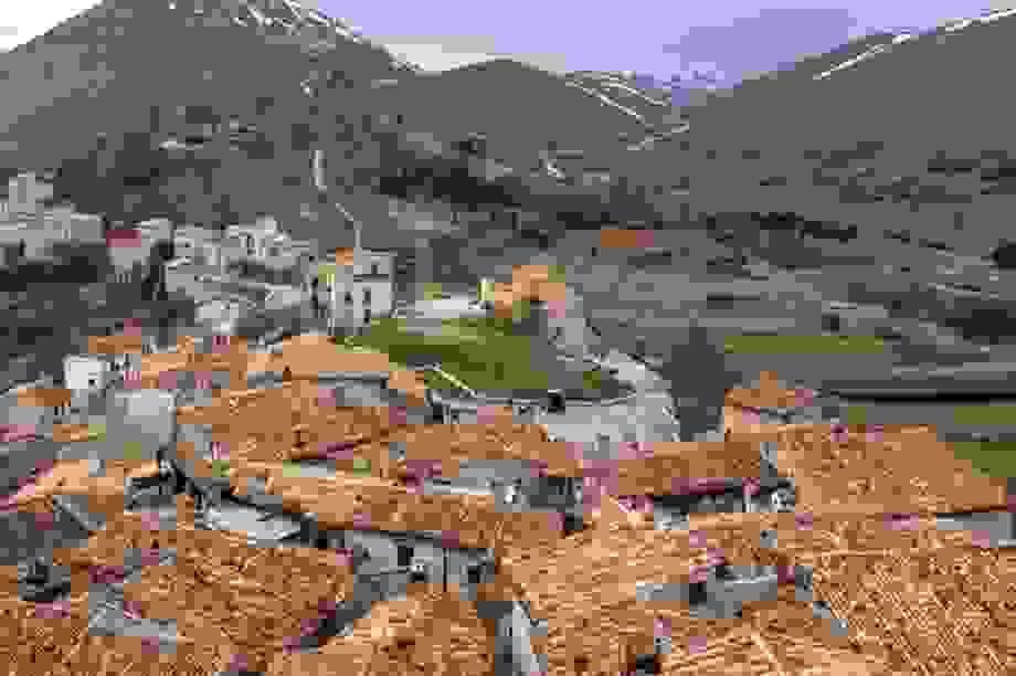 Ngôi làng ở Italy trả tiền cho người đến đây khởi nghiệp