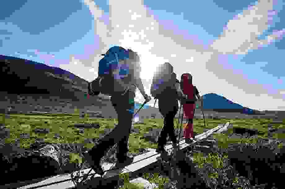 """Trải nghiệm """"lang thang"""" khắp Thuỵ Điển, khám phá thiên nhiên rộng mở"""