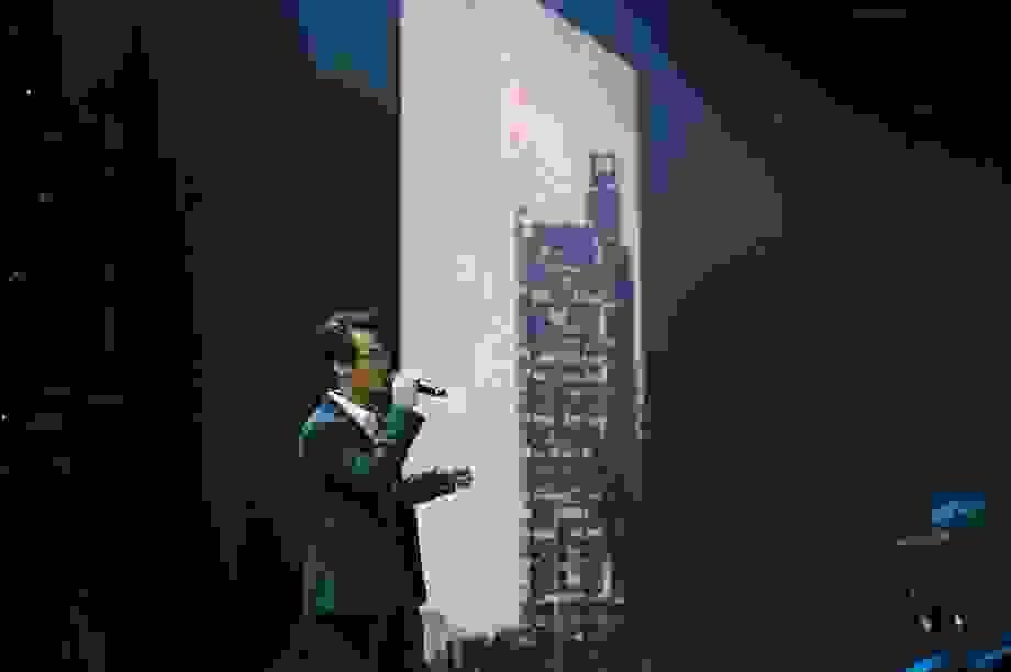 Sự kiện ra mắt dự án Masteri Waterfront thu hút hàng trăm khách hàng tham dự