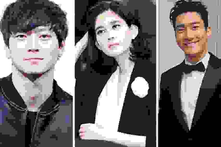 5 gương mặt thượng lưu trẻ nổi bật xứ Kim Chi