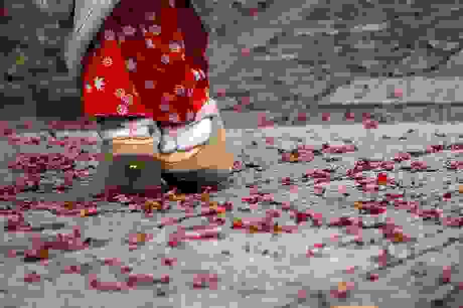 7 loại giày dép được người Nhật sử dụng khi mặc kimono
