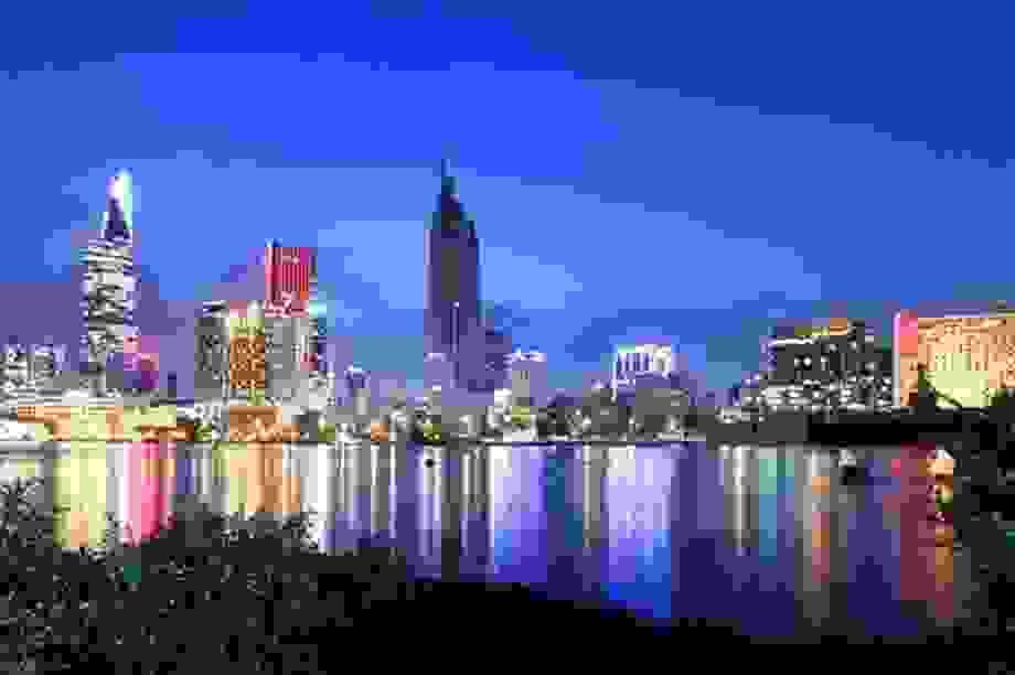 TP.HCM hoàn thiện lập quy hoạch kiến trúc đô thị