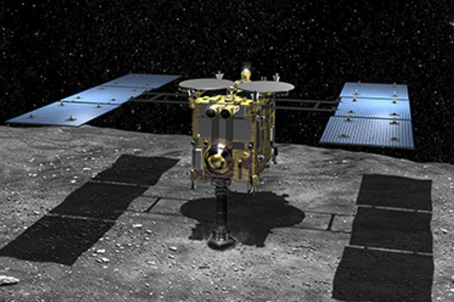 Mẫu đất từ tiểu hành tinh Ruygu có thể tiết lộ bí mật của vũ trụ