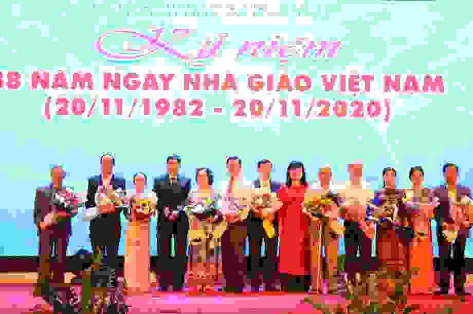 Đắk Lắk dẫn đầu trong khu vực về thành tích học sinh giỏi quốc gia