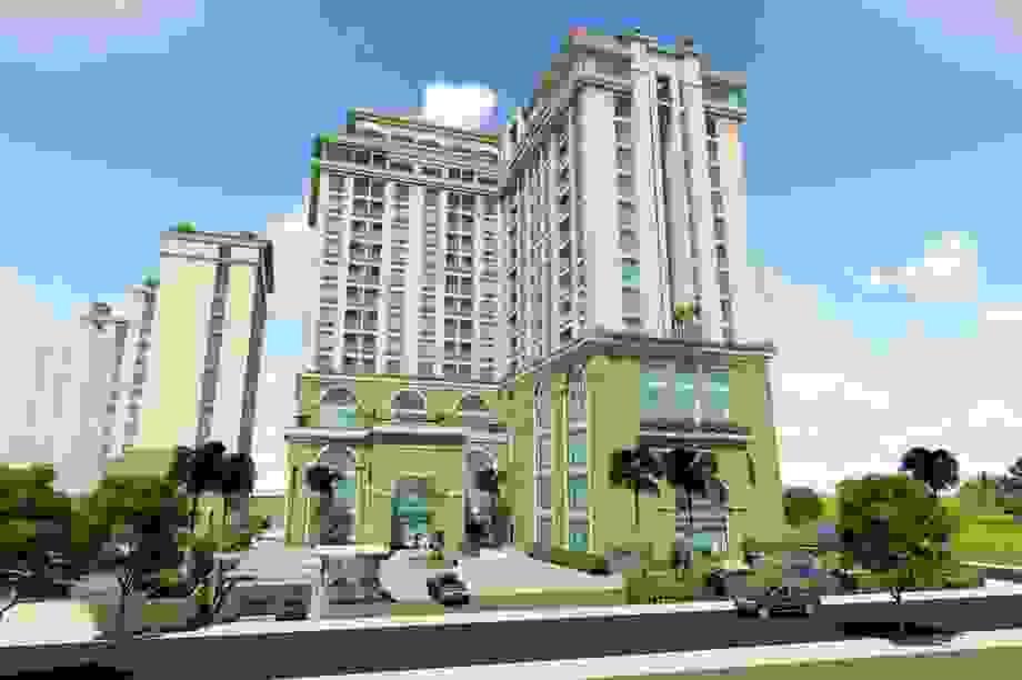 Hòa Xá Luxury Apartment chính thức khai trương căn hộ mẫu đẳng cấp bậc nhất Hải Dương