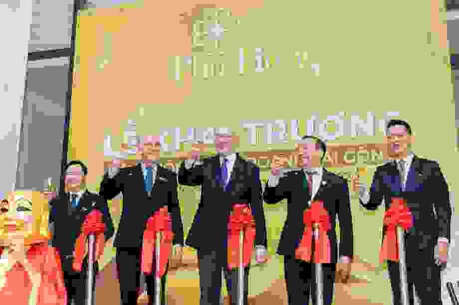 """""""Lội ngược dòng"""" giữa khủng hoảng thị trường, Phú Hưng Life tăng trưởng đột phá trong năm 2020"""