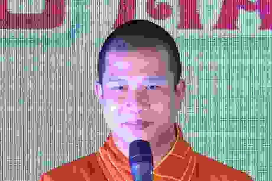 Bắt giam nguyên trụ trì chùa Phước Quang, Giám đốc Trung tâm Cô nhi viện