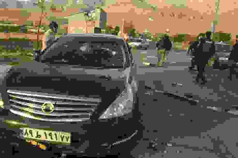 Vũ khí nghi dùng trong vụ ám sát cha đẻ hạt nhân Iran