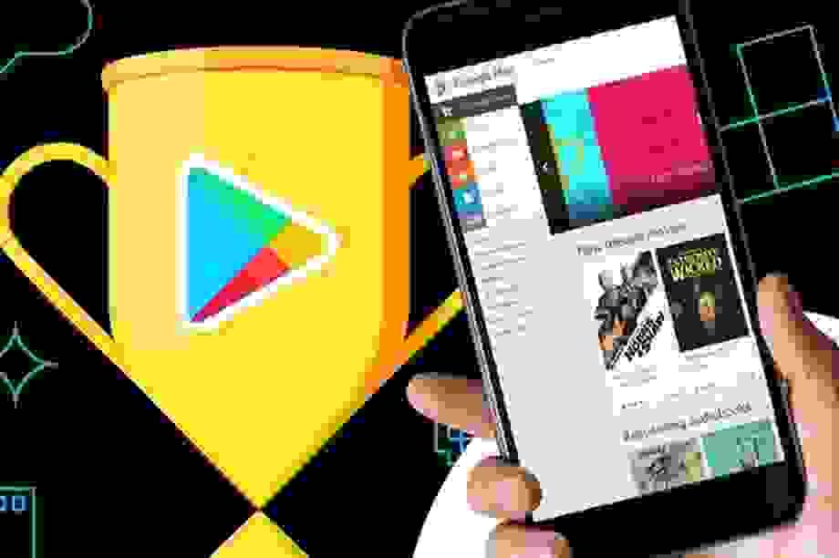 Google công bố những ứng dụng và game Android hay nhất trong năm 2020