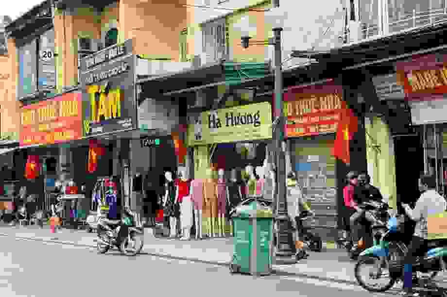 Đất vàng, đất kim cương TP.HCM đang đắt hơn Hà Nội ra sao?