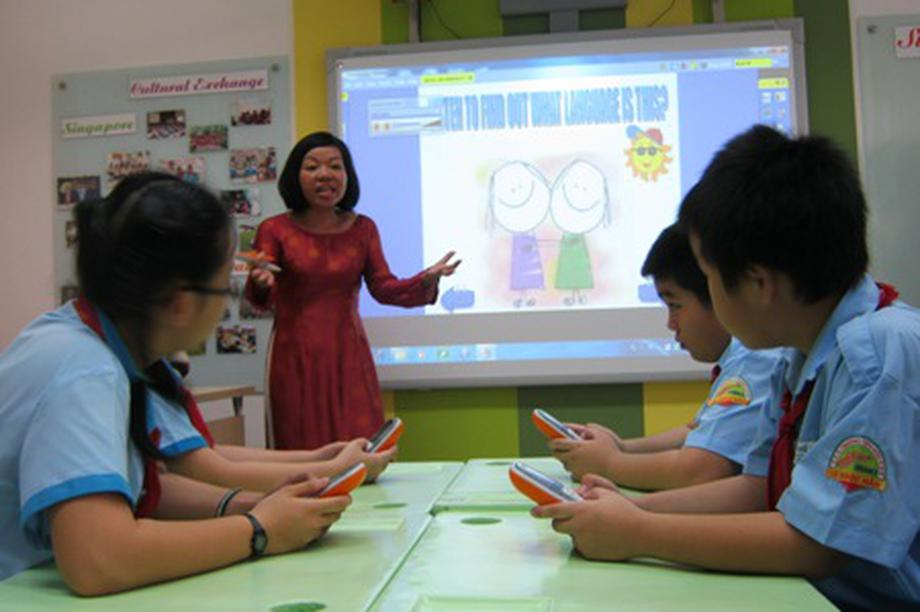 Thực hiện Thông tư 30: Giáo viên thiếu thời gian