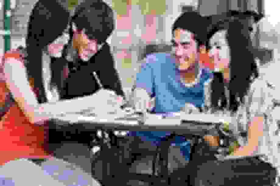 Triển lãm giáo dục Mỹ - Sự khởi đầu tốt nhất cho ước mơ du học